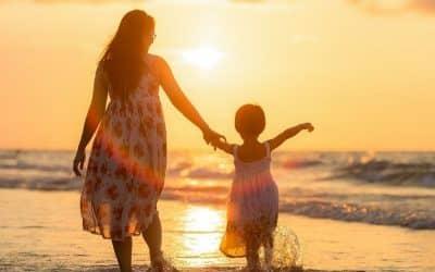 Hooggevoelig en moeder zijn