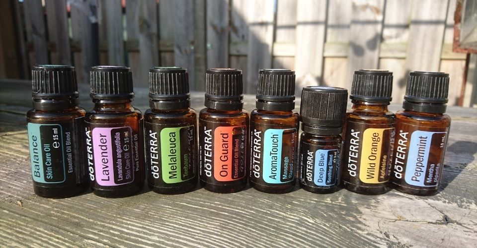 AromaTouch® massage